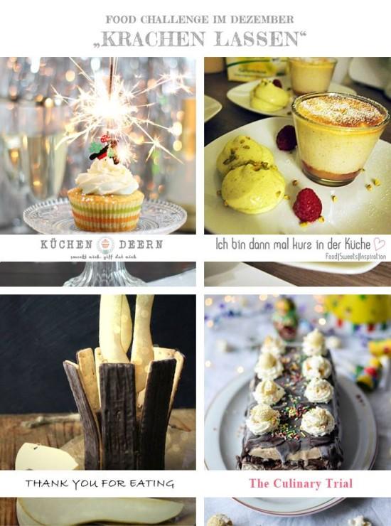 Foodchallenge im Dezember: Eistorte mit Popcornboden - The ...