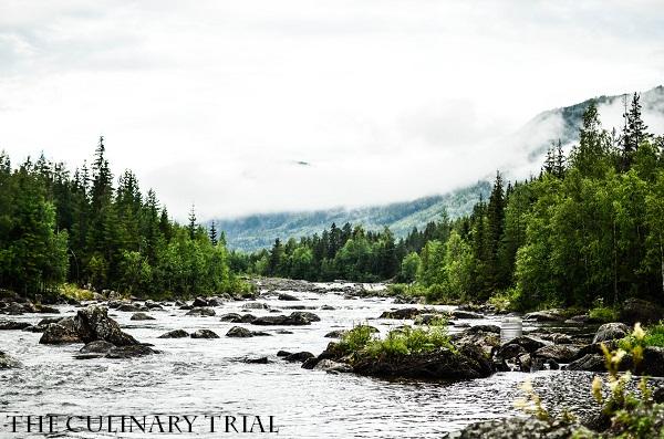 Norwegisches Idyll